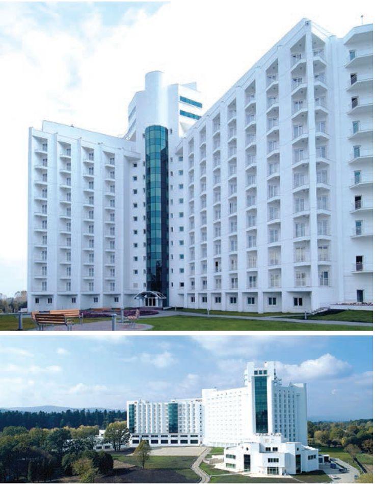 Rixos Prykarpattya Resort