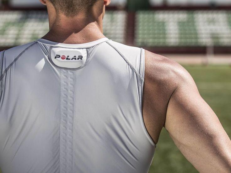 Per gli appassionati di attività fisica è un accessorio/indumento che non può mancare. Polar ha ideato appositamente per loro qualcosa di particolare