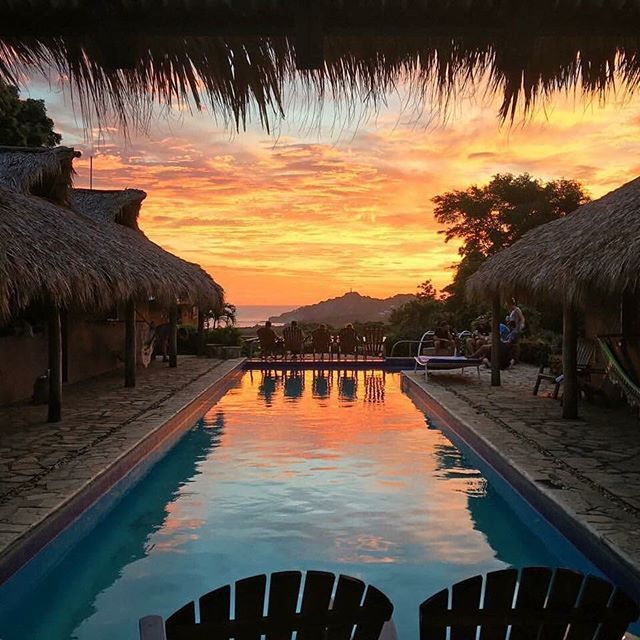 Casa De Olas – San Juan Del Sur, Nicaragua Hostel