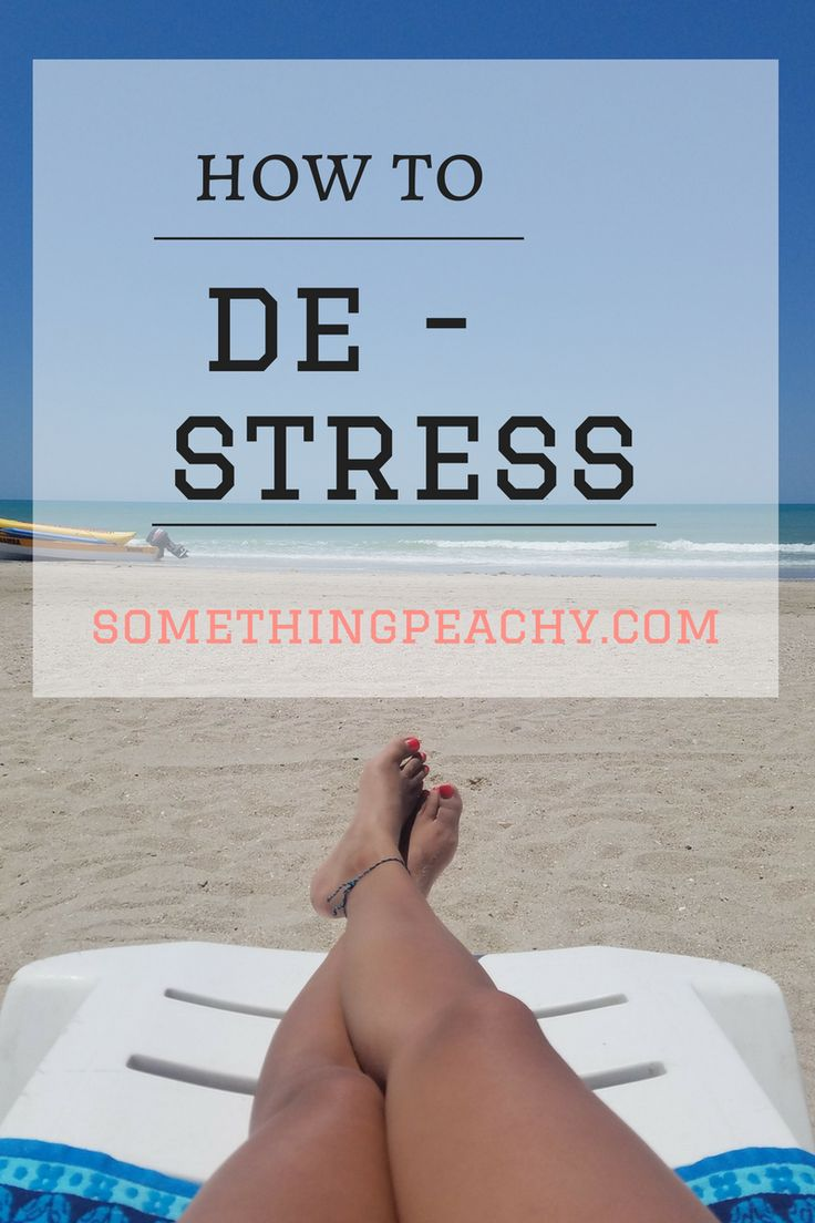 12 Ways to relieve stress This past year has been one of my most stressful ones yet. Honestly? It really affects your day to day life. It also has a really negative impact on our bodies. That's why I decided to face this challenge head on and bring it to an end. Or, at least …
