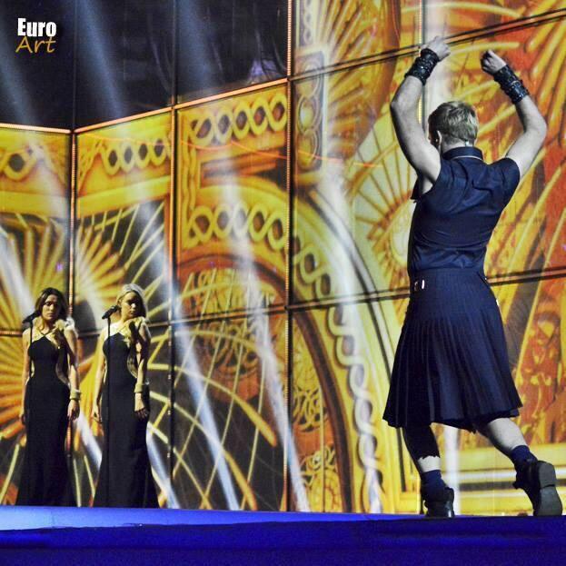 eurovision ireland 2014