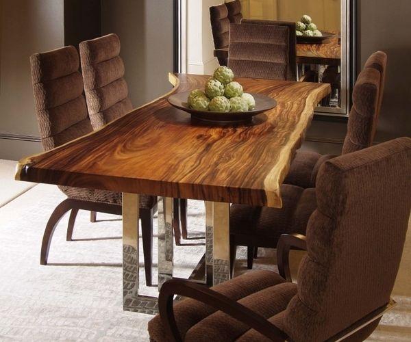 Best 25 Wood Slab Table Ideas On Pinterest: Top 25+ Best Wood Slab Ideas On Pinterest