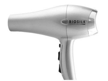 Win a Biosilk Titanium Professional Hair Dryer