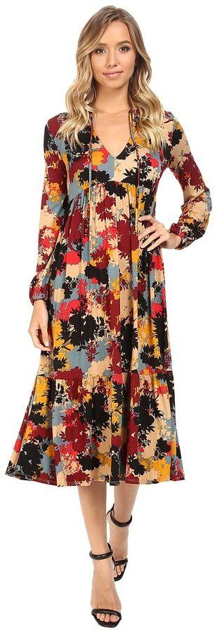 Rachel Pally Kaemon Dress Print   http://shopstyle.it/l/GCE