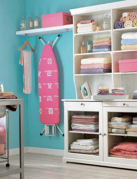 Love the ironing board cover