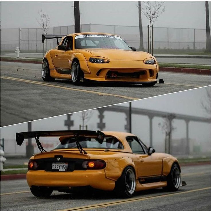 Automobile Mazda Tuner Cars: 759 Best ONLY NB Miata's Images On Pinterest