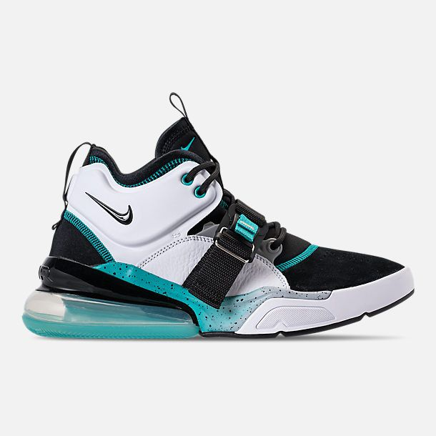 Right view of Men's Nike Air Force 270