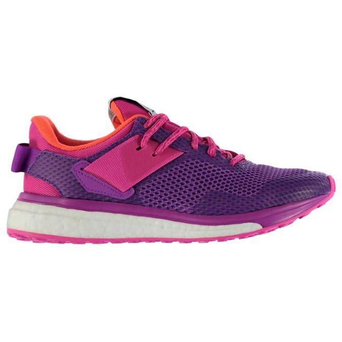 adidas | adidas Response Boost 3 Ladies Running Shoes | Ladies Running Shoes