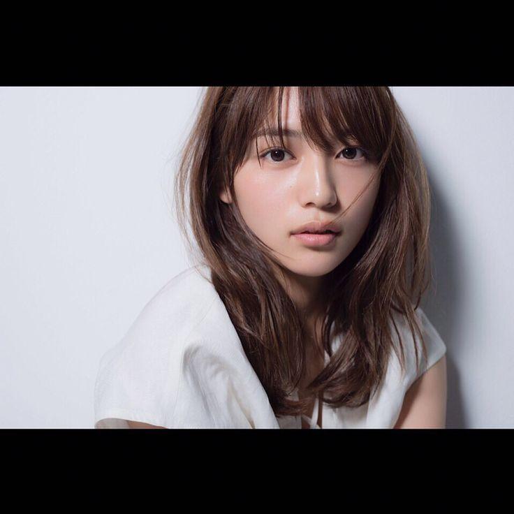 現在発売中のsweet見てください︎メイクによってどれも印象が違うのは女の子の特権だと思い...   川口春奈オフィシャルブログ Powered by Ameba