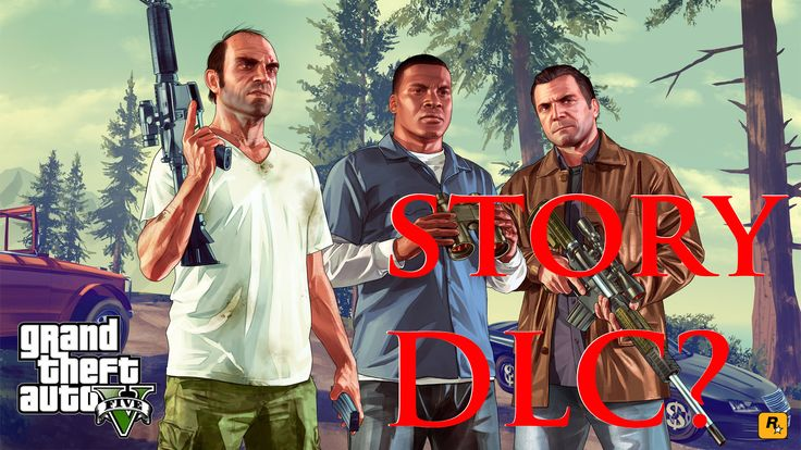Fake GTA 5 Story DLC Leaks Appear Again
