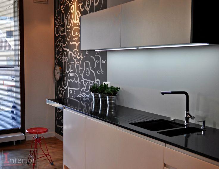 kuchnia biała www.meble-interior.pl