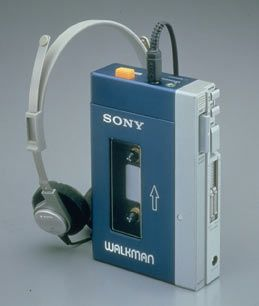 """A Brief History of The Walkman - TIME  My dad used to go to the annual technology shows for work, and I remember him telling me about this """"Walkman thing"""". My first one was all silver."""