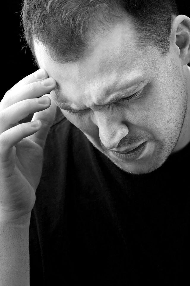 Une crise d'angoisse: C'est quoi? Quels symptômes? Comment ça fonctionne?