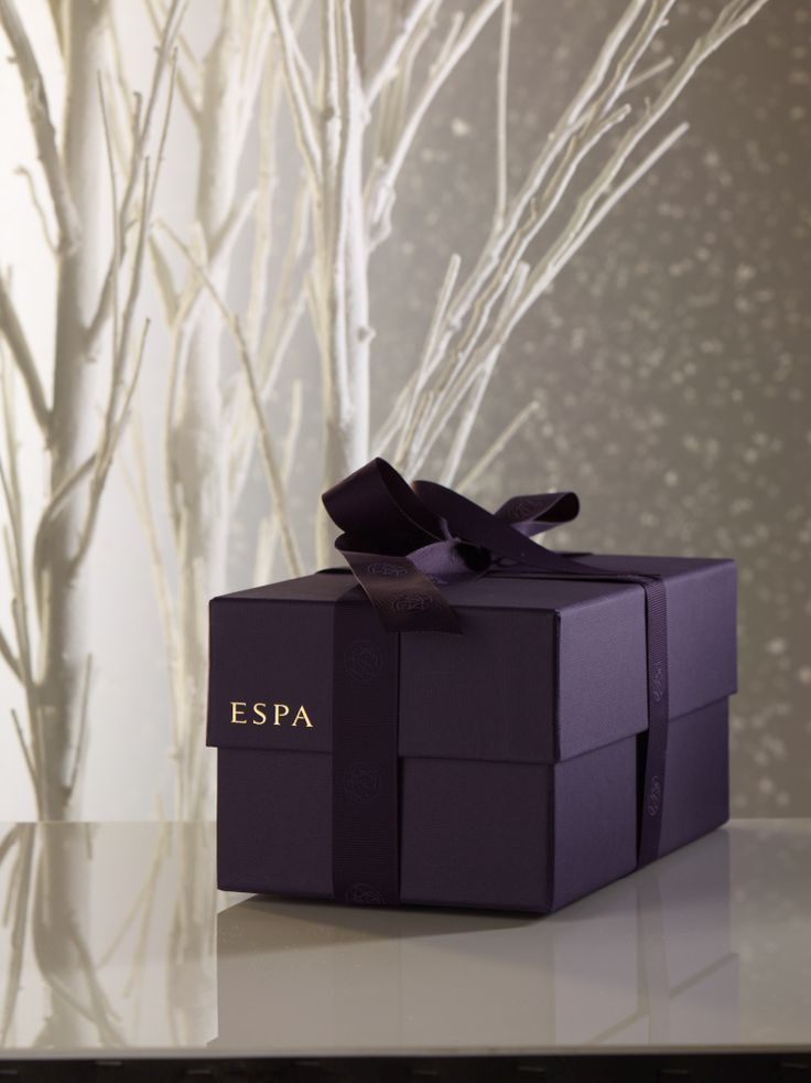 ESPA at the g offer a range of gifts for Christmas from €17 per person www.theghotel.ie