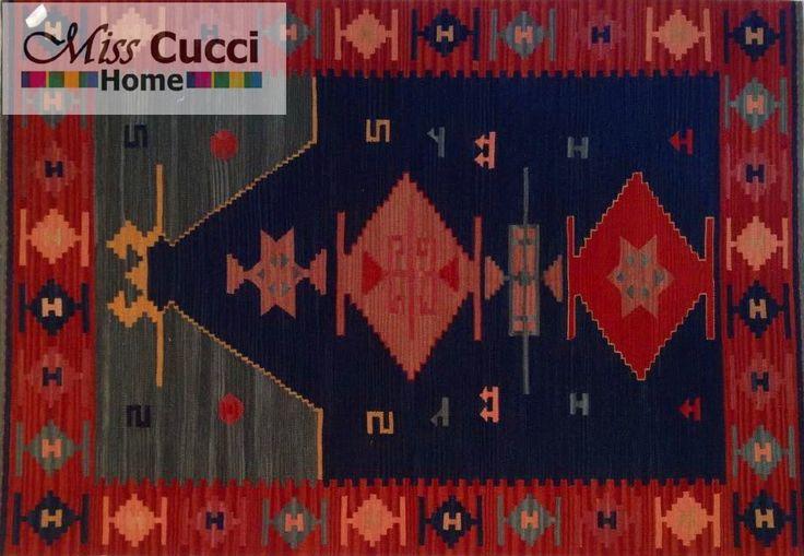 Buy Online Turkistan Handmade Kilim Buy it at bit.ly/253wrio  #rugs,#carpet,#cushion,#shopping,#online