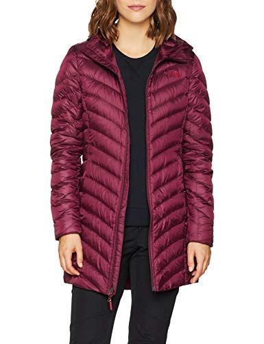 fb8090b5fc62 THE NORTH FACE Women s Trevail Parka