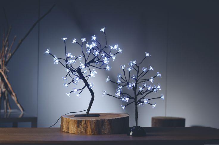 Árvore Luzes LED 2016
