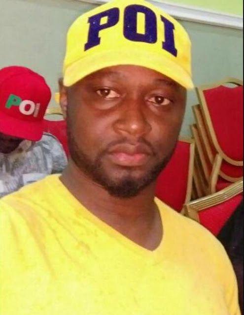 News: Thanks to All Edolite and Congratulations to Gov Godwin Obaseki Over Supreme Court Judgement - Mr Victor Ime-Ojeikere