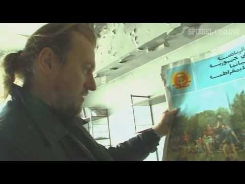 SPIEGEL TV - Kultobjekt: Irakische Botschaft der DDR