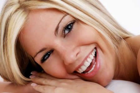 Teeth Whitening By Natural Baking Soda
