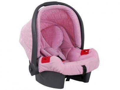Bebê Conforto Burigotto Touring Evolution - para Crianças até 13kg com as melhores condições você encontra no Magazine Bemmaispratico. Confira!