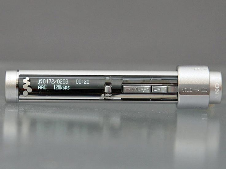 Sony NW-S202