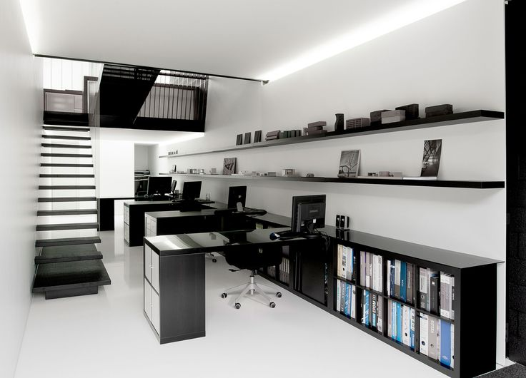 Office AST 77 with Apartment by AST 77 (19)