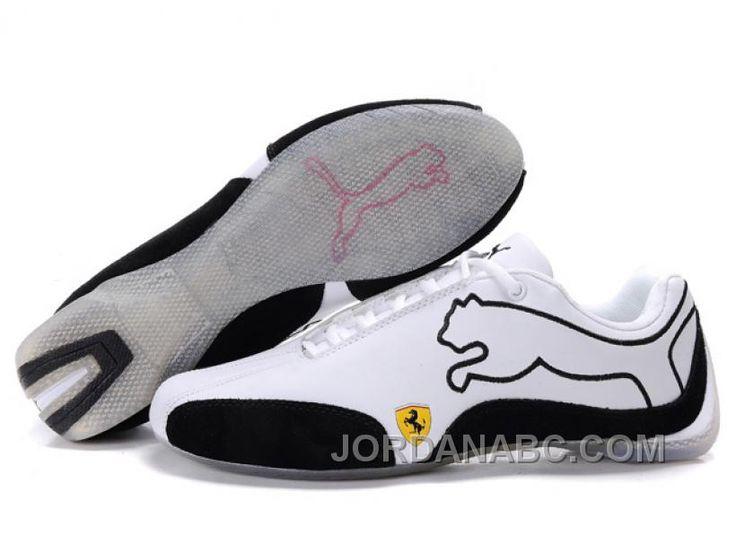 Air Jordan Futur Chat Blanc Gris