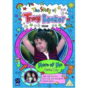Tracy Beaker is an interesting character for children. Only 24 hours there to buy this amazing DVD for your child.