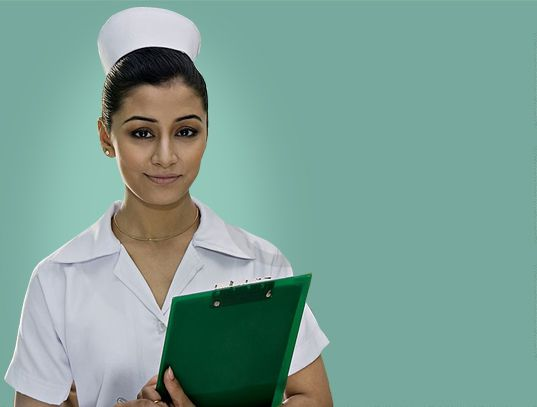 Indian Nurses needed for Care Homes in the UK