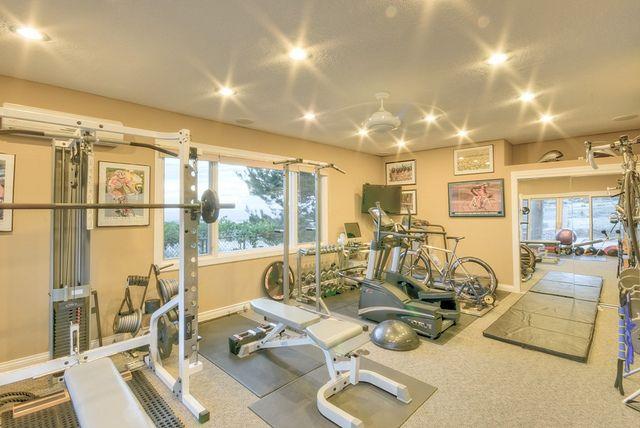Pin by selwyn jones on home gym pinterest room