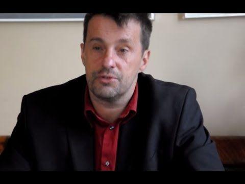 Witold Gadowski na temat komisji reprywatyzacyjnej 29.05.2017