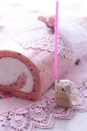 「ドラゴンロール」ぽんのすけ | お菓子・パンのレシピや作り方【corecle*コレクル】