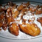 Pumpkin Funnel Cakes- These are yummy fried in coconut oil or palm shortening, need to try GF version.