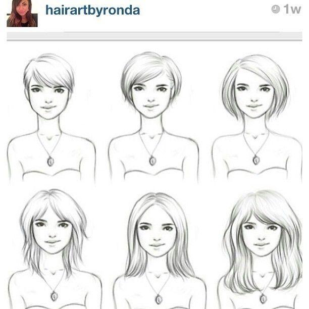 """Klippa lugg medan håret växer ut? En """"utvuxen hellugg""""?"""