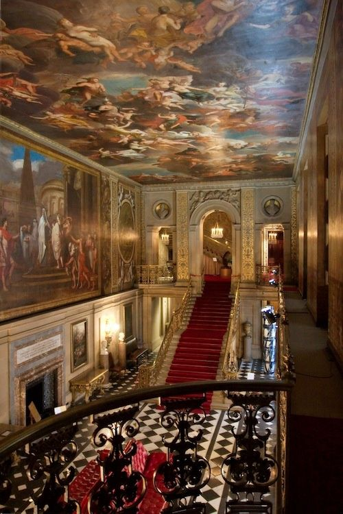 Chatsworth House Room: 50 Best Images About Chatsworth House (Pemberly) On