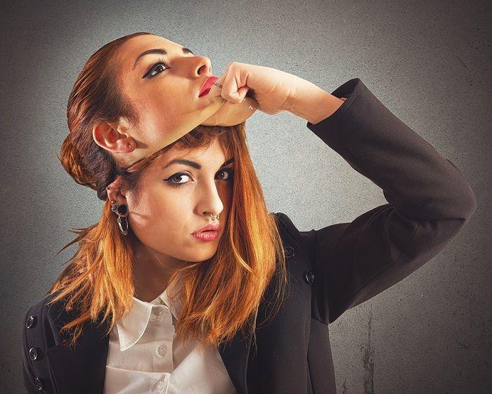 ¿Personalidad múltiple o personalidad disociativa?