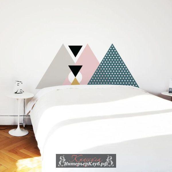 58 Идеи для изголовья кровати, идеи изголовья кровати своими руками, оформить изголовье кровати своими руками