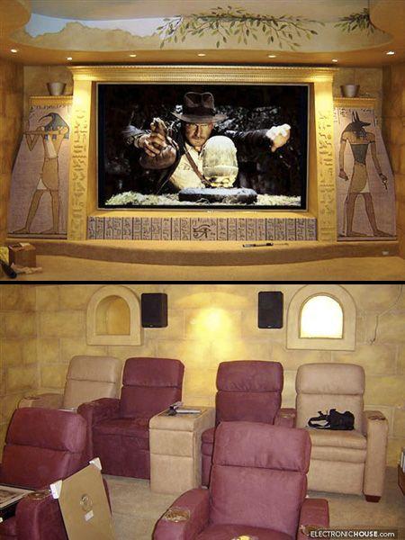 Home Theater Design Dallas Creative Amazing Inspiration Design