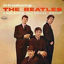 Introducing the Beatles... - The Beatles