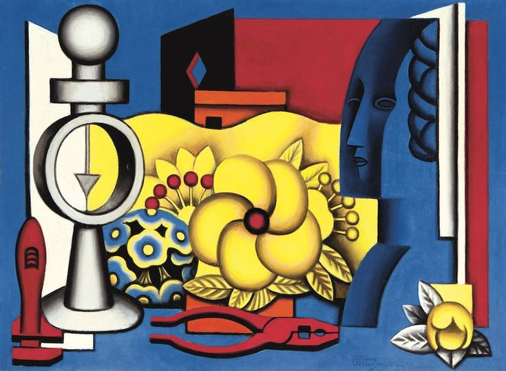 Nature Morte Still Life Around 1929 By Jean Metzinger Cubist Picasso And Braque Art