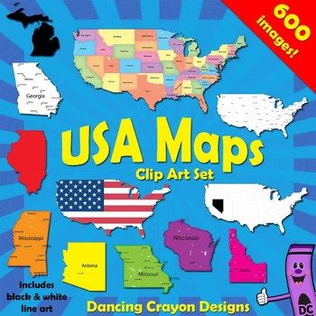 Best Usa Maps Ideas On Pinterest United States Map Map Of - States in us map