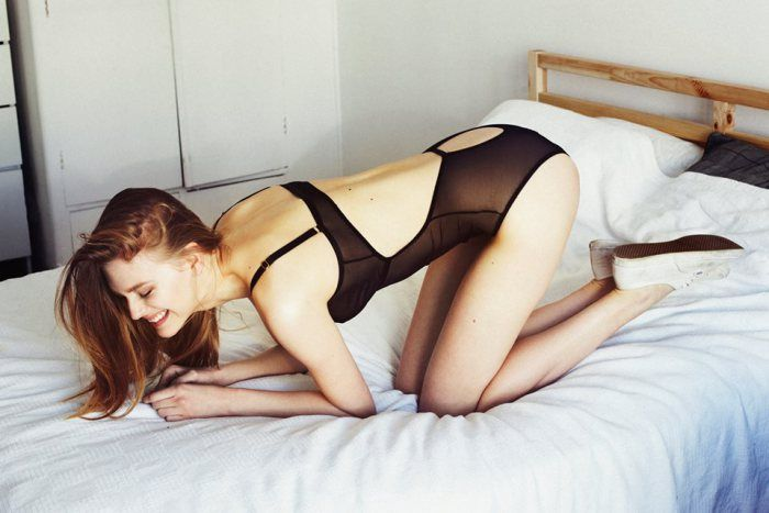 Polish lingerie brand LE PETIT TROU