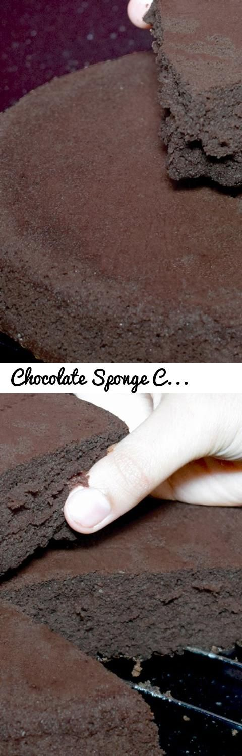 Chocolate Sponge Cake Recipe - Without Oven Cake Recipe - Chocolate Cake Recipe... Tags: basic sponge cake, chocolate cake in pressure cooker, without oven cake recipe, chocolate sponge cake recipe, chocolate cake recipe, How To Make Cake In Pressure Cooker, cake recipe in hindi, cake recipe in urdu, cake recipe without oven, cake recipe for beginners, cake recipe in microwave, chocolate sponge cake by kitchen with amna, chocolate cake from scratch recipe, plain sponge cake, soft sponge…