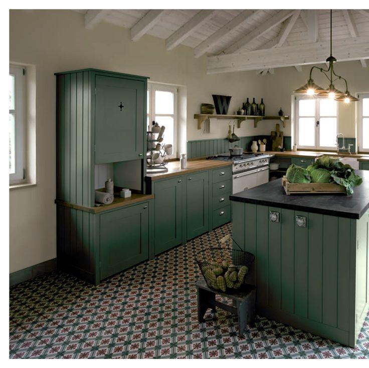 52 best Küche images on Pinterest Kitchen ideas, Arquitetura and - abfallbehälter für die küche