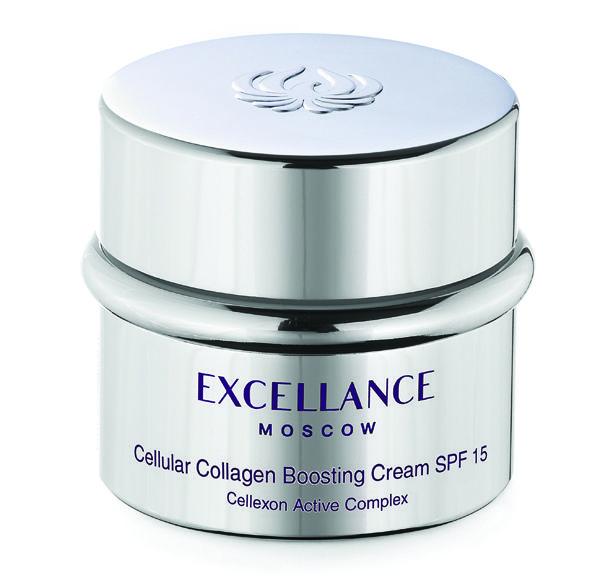 Комплексная защита кожи от ежедневных стрессов большого города и преждевременного старения. Белково-пептидный компонент Cellexon® в сочетании с антивозрастным трипептидным комплексом повышает клеточный иммунитет, восполняет жизненную энергию клеток - эффективно восстанавливает уровень коллагена, стимулирует кожное наполнение. Биоактивный комплекс растительных полисахаридов предотвращает обезвоженность и повышает эластичность кожи. Натуральный антиоксидант нового поколения – изокверцети...
