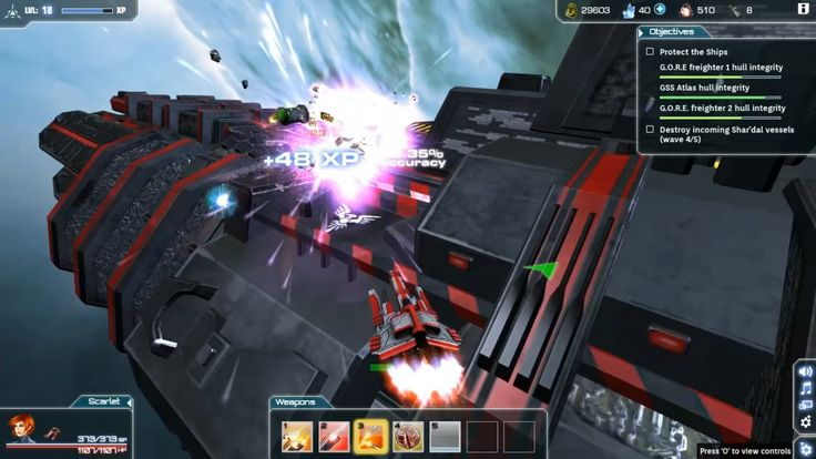 Fire and maneuver, that's the name of the game! In this case: giving flank protection to a mighty battleship! Want to join the Starforce Delta aswell? Just visit https://www.starforcedelta.com/?r=30b5800775de4 and dive into the action!
