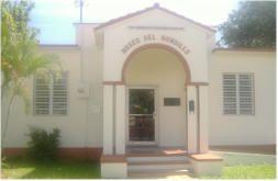 Museo del Mundillo in Moca, Puerto Rico, USA