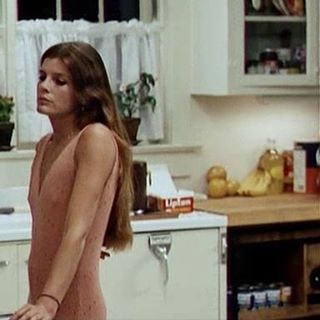 Today on LOOK: Film Friday's | The Stepford Wives 1975.