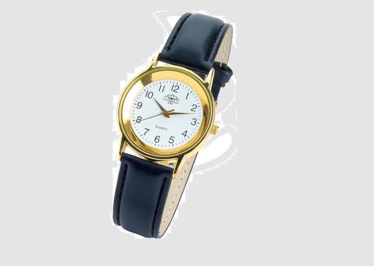 Altav's Gents Black Strap Watch #durban #southafrica #watches #fashion